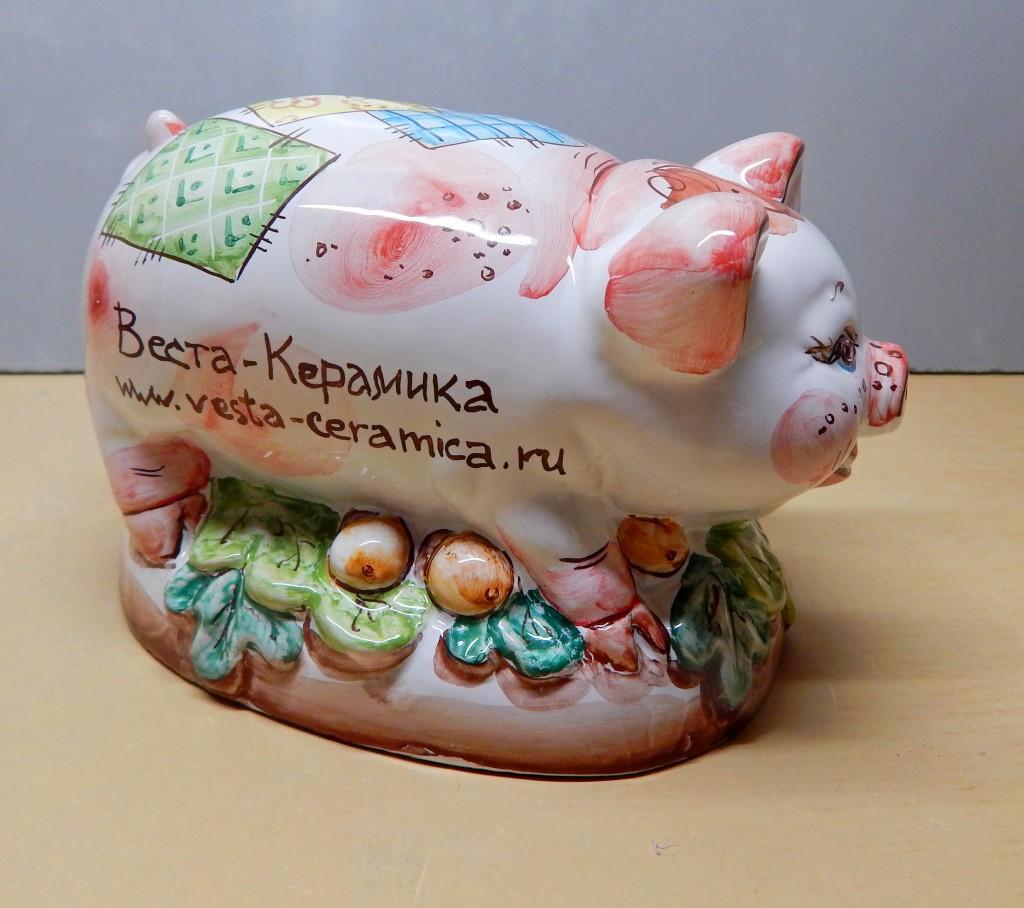 Свинья_8