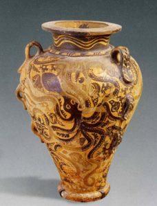 Скульптура керамическая