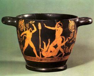Керамика Древней Греции