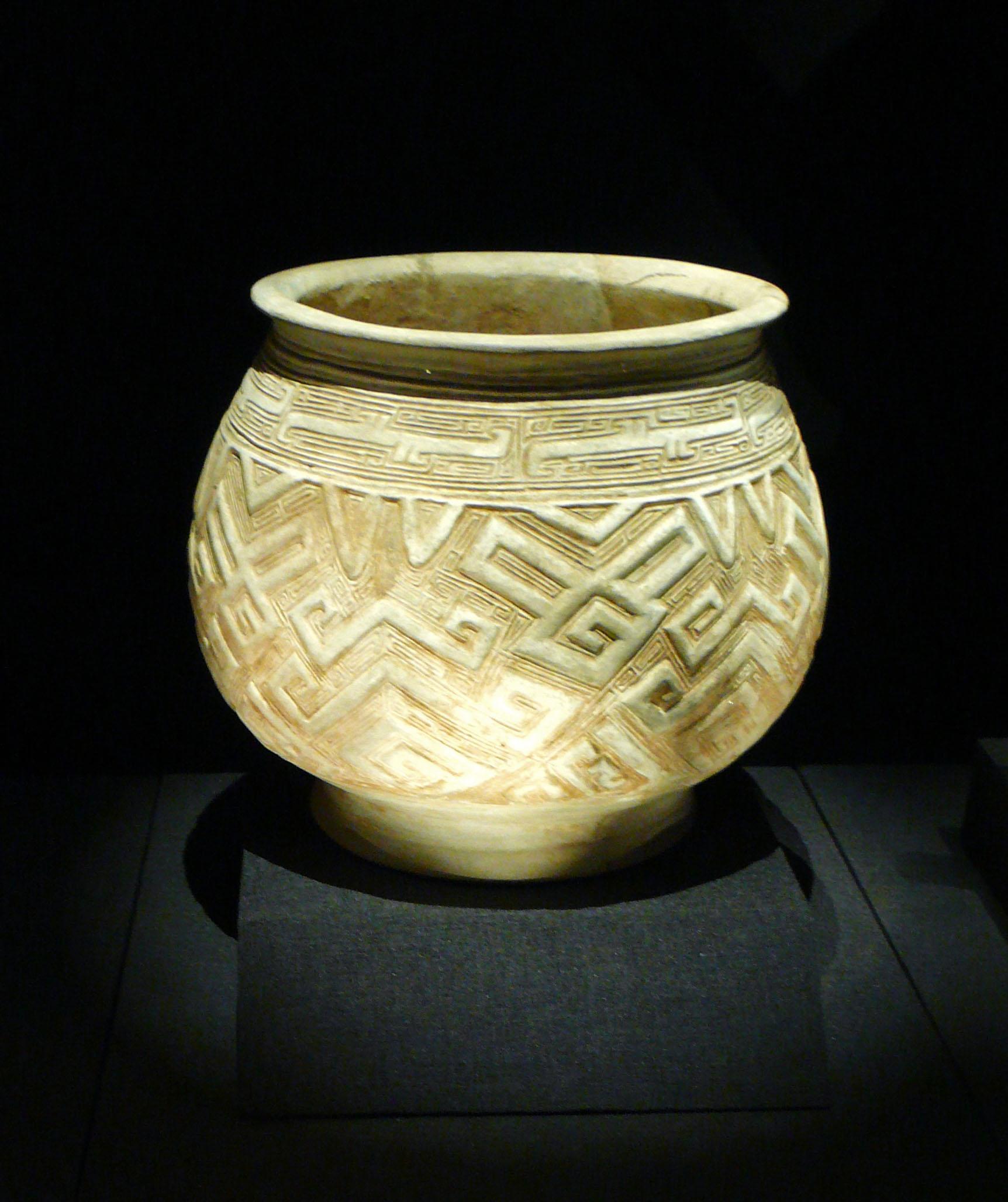 Шаньские керамисты