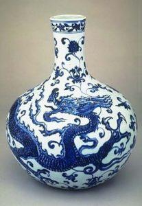 Керамика древнего Китая