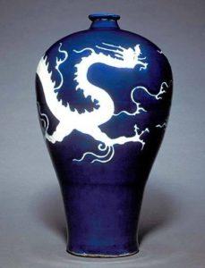 Юаньская керамика