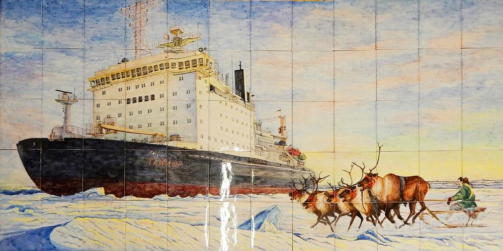 Panno arktika