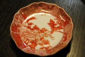 Сацумская керамика
