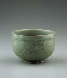 История корейской керамики