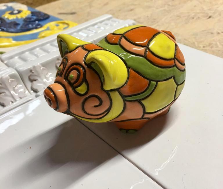 Ceramica suvenir kupit