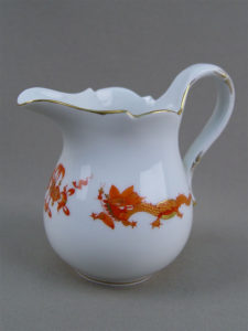 История европейской керамики