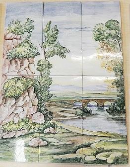 Бранденбургское панно