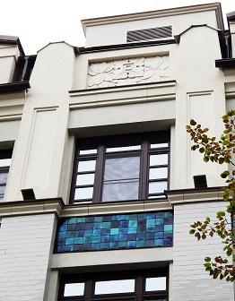 Дом Назарова — возвращение московского модерна