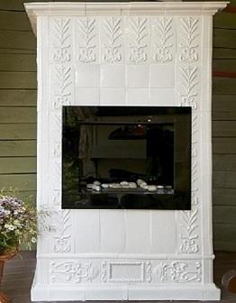 Печка-буржуйка «Фазенда»