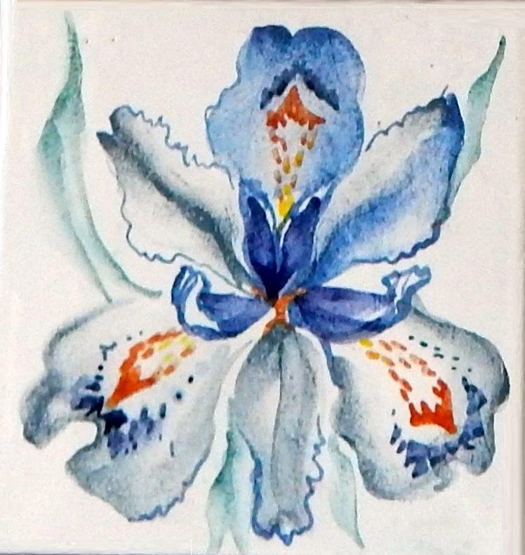 цветочная4