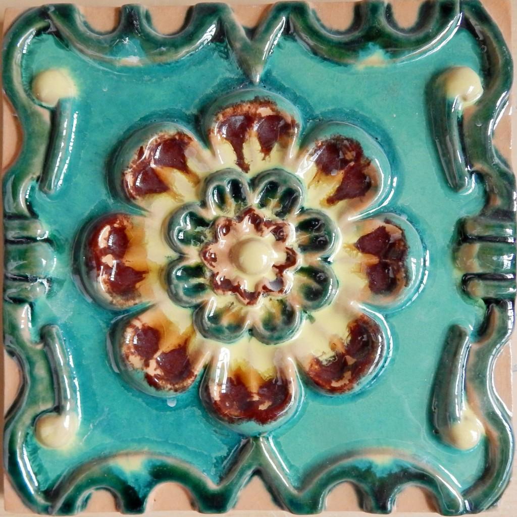 Васнецовский рельеф