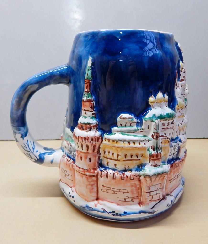 Кружка Москва_1