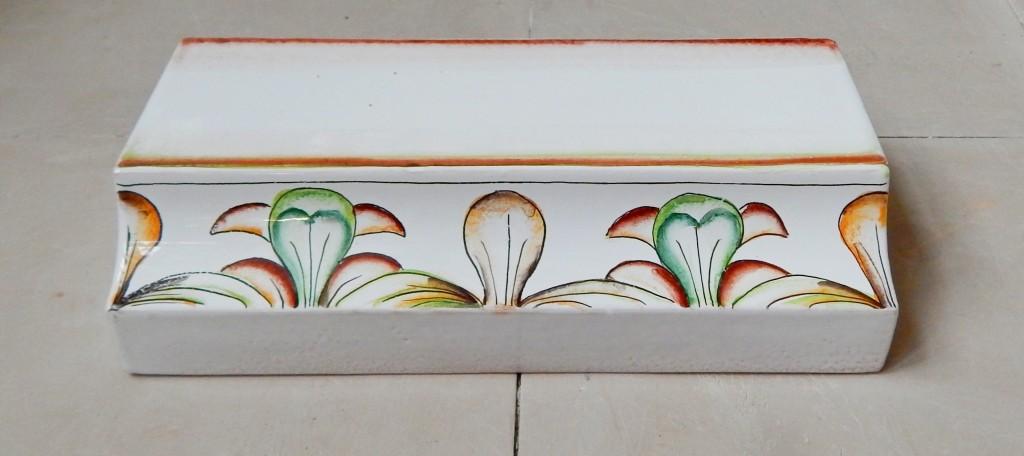 Plintus ceramicheskij
