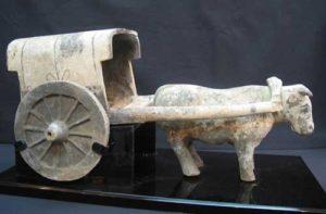 Ханьская керамика