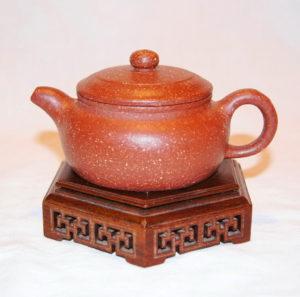 Исинская керамика
