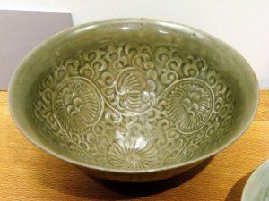 Керамические изделия Китая