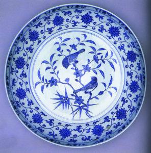 Керамика в Китае