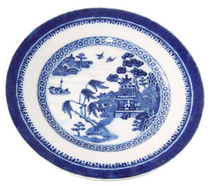 Керамика династии Мин