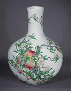 Китайская керамика