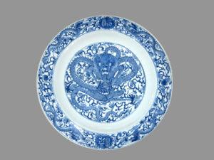 Керамическое искусство Китая