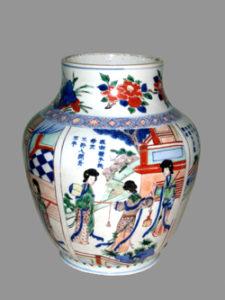 Всё о керамике Китая