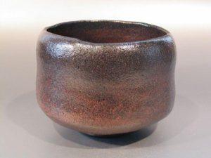 Керамика японская