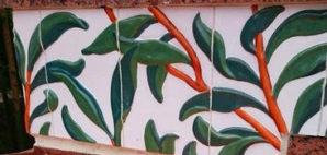 Ceramica na fasade