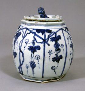 Керамика ручной работы