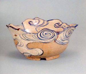 История японской керамики