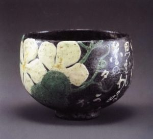 История керамики в Японии