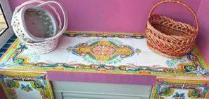 Ceramica panno