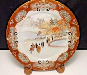 Керамика Японии