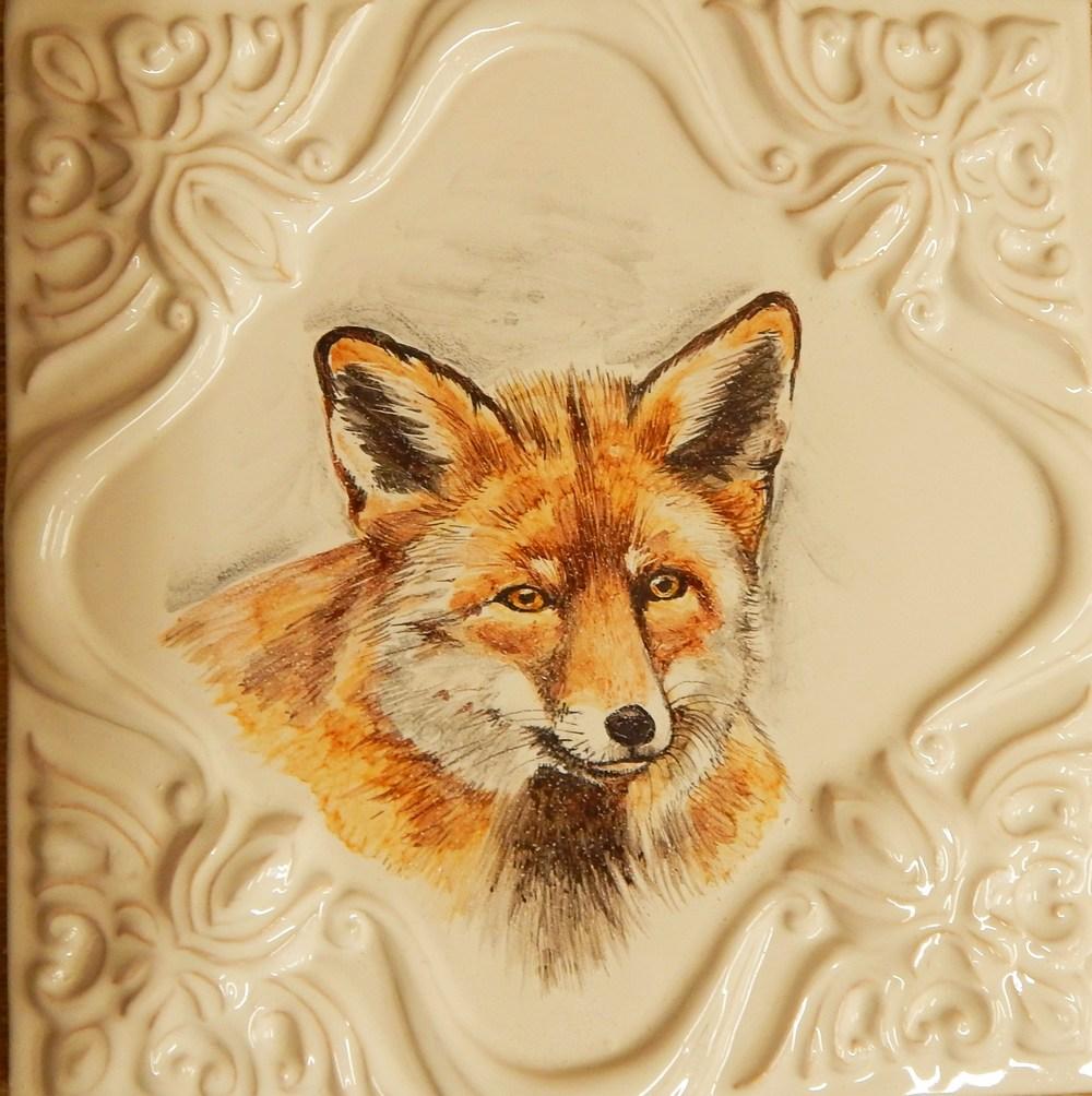 Izrazec lisica