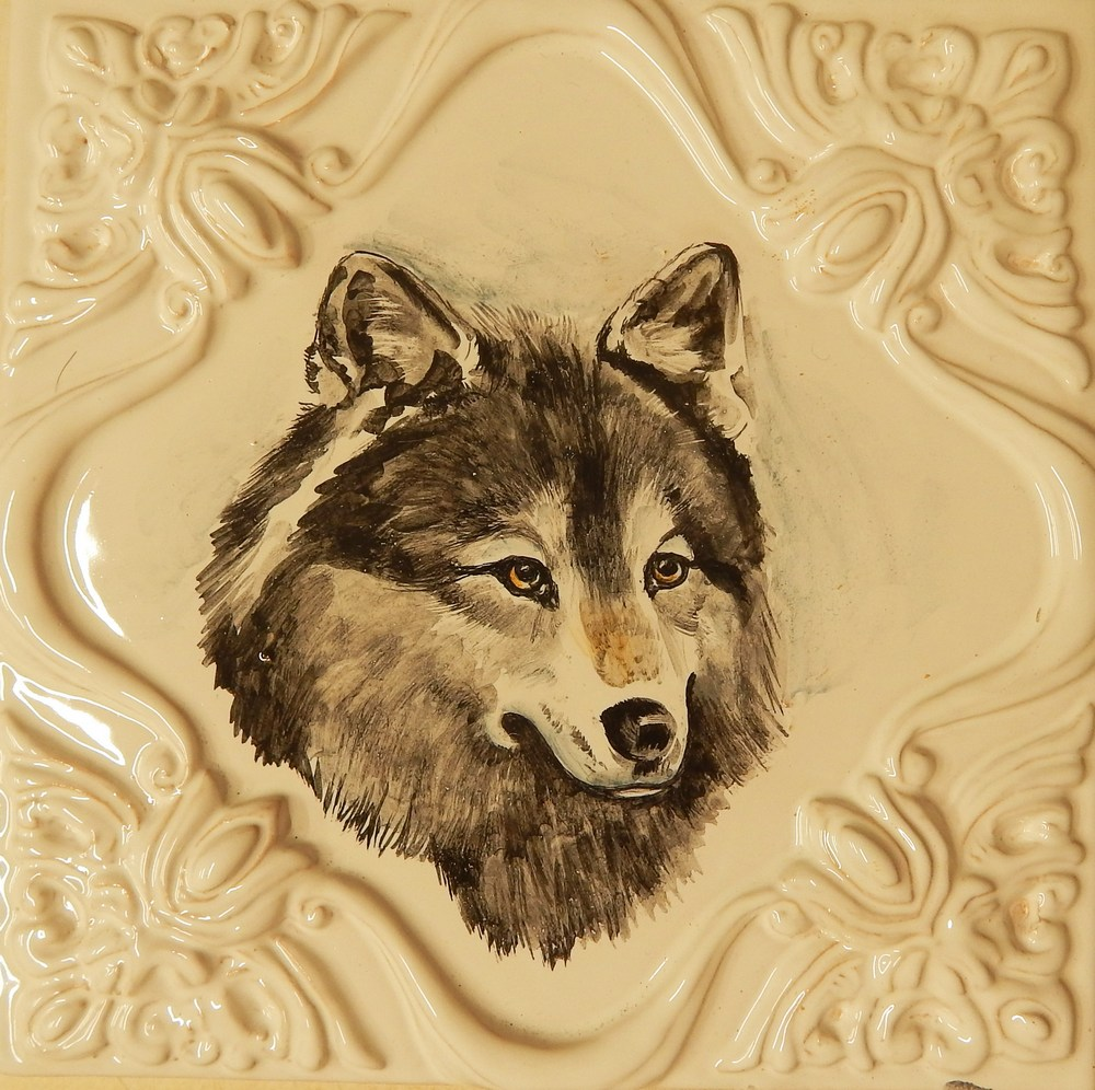 Izrazec volk