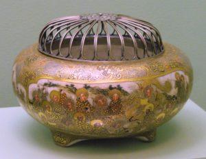 Японские керамисты