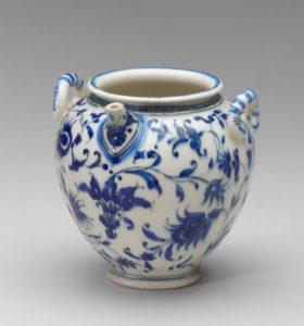 Европейская керамика