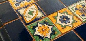 Stoleshnica keramika