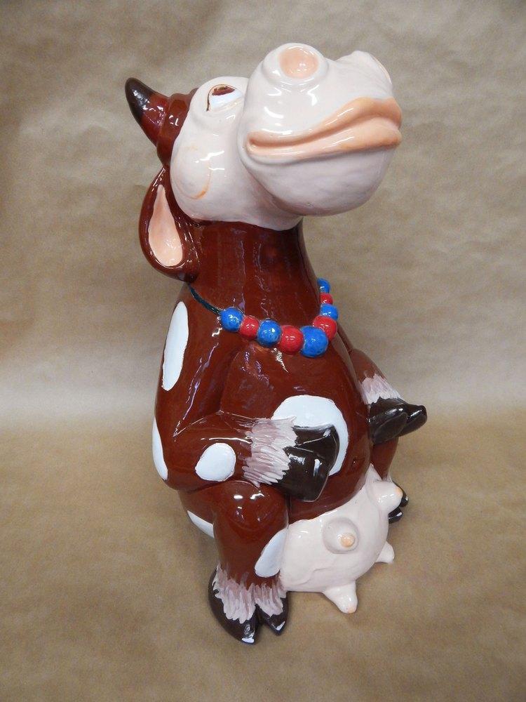 Keramika korova